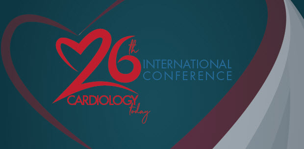 26th International Conference 'Cardiology Today'
